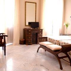 Отель Casa Grande Испания, Херес-де-ла-Фронтера - отзывы, цены и фото номеров - забронировать отель Casa Grande онлайн удобства в номере фото 2