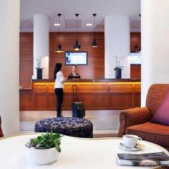 Best Western Plus Hotel Waterfront Göteborg (ex. Novotel) Гётеборг интерьер отеля