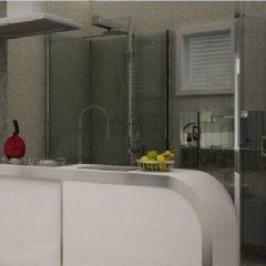 Traverten Thermal Hotel Турция, Памуккале - отзывы, цены и фото номеров - забронировать отель Traverten Thermal Hotel онлайн ванная фото 2