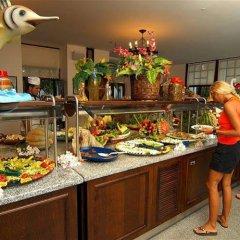 Отель Club Asa Beach Seferihisar питание