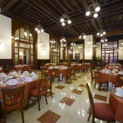 Отель Grand Hotel Piazza Borsa Италия, Палермо - отзывы, цены и фото номеров - забронировать отель Grand Hotel Piazza Borsa онлайн питание фото 2