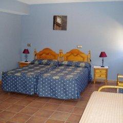 Отель Hospedaje El Marinero Испания, Арнуэро - отзывы, цены и фото номеров - забронировать отель Hospedaje El Marinero онлайн комната для гостей фото 4