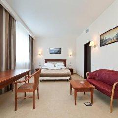 Гостиница Рамада Москва Домодедово Стандартный номер с разными типами кроватей фото 15