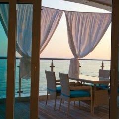 Hotel SANREMO by UNDERSUN Сочи балкон фото 2