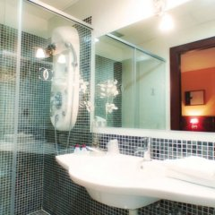 Отель Carlos V ванная фото 2