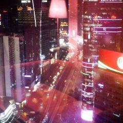 Отель Guangzhou Grand View Golden Palace Apartment Китай, Гуанчжоу - отзывы, цены и фото номеров - забронировать отель Guangzhou Grand View Golden Palace Apartment онлайн сауна