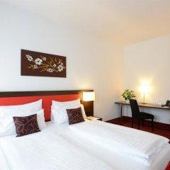 Best Western Plus Amedia Hotel Wien комната для гостей фото 4