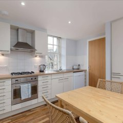 Апартаменты Silver Lining - Mile Apartments Эдинбург в номере фото 2