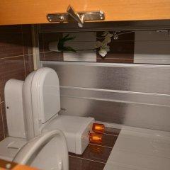 Blackmont Hotel Турция, Гебзе - отзывы, цены и фото номеров - забронировать отель Blackmont Hotel онлайн ванная фото 2