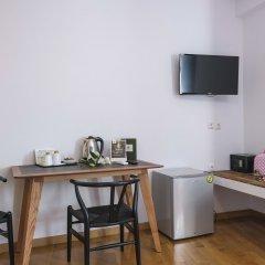 Отель Lotus Inn Греция, Афины - отзывы, цены и фото номеров - забронировать отель Lotus Inn онлайн удобства в номере
