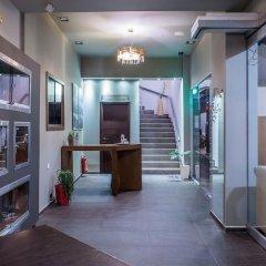 Отель DiRe интерьер отеля фото 2