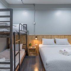 Отель Otter House Таиланд, Краби - отзывы, цены и фото номеров - забронировать отель Otter House онлайн комната для гостей фото 4