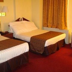 Отель Windsor Park Hotel США, Вашингтон - отзывы, цены и фото номеров - забронировать отель Windsor Park Hotel онлайн комната для гостей фото 5