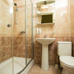 Гостиница Эдем в Уссурийске отзывы, цены и фото номеров - забронировать гостиницу Эдем онлайн Уссурийск ванная