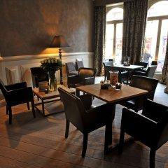 Flanders Hotel - Hampshire Classic питание