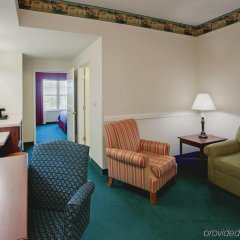 Отель Country Inn & Suites by Radisson, Lancaster (Amish Country), PA комната для гостей фото 2