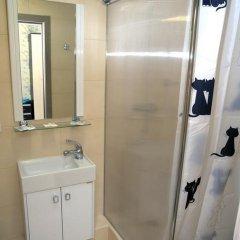 Hotel Mirage Sheremetyevo ванная фото 2