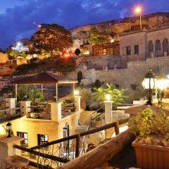 Antik Cave House Турция, Ургуп - отзывы, цены и фото номеров - забронировать отель Antik Cave House онлайн балкон