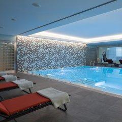 Отель Myriad by SANA Hotels Португалия, Лиссабон - 1 отзыв об отеле, цены и фото номеров - забронировать отель Myriad by SANA Hotels онлайн бассейн