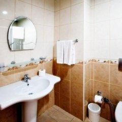 Helios Hotel Турция, Сиде - отзывы, цены и фото номеров - забронировать отель Helios Hotel - All Inclusive онлайн ванная
