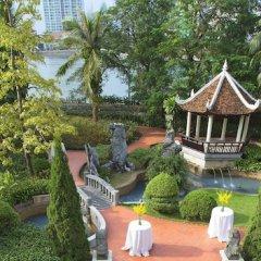 Sheraton Hanoi Hotel фото 9
