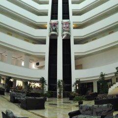 Belkon Турция, Денизяка - отзывы, цены и фото номеров - забронировать отель Belkon онлайн интерьер отеля