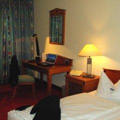 Отель Sunotel Kreuzeck удобства в номере