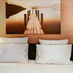 Отель Be&Be Sablon 11 комната для гостей