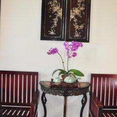 Отель Bonsai Homestay интерьер отеля