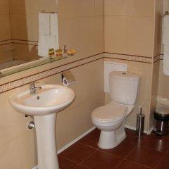 Hotel Brilliantin Сливен ванная