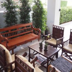 Отель Private House Sk93 Бангкок питание