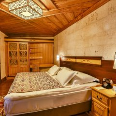 Satrapia Boutique Hotel Kapadokya Турция, Ургуп - отзывы, цены и фото номеров - забронировать отель Satrapia Boutique Hotel Kapadokya онлайн сейф в номере