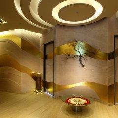 Отель Crowne Plaza New Delhi Rohini Индия, Нью-Дели - отзывы, цены и фото номеров - забронировать отель Crowne Plaza New Delhi Rohini онлайн сауна
