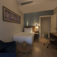 Отель Radisson Blu Residence, Istanbul Batisehir комната для гостей фото 2