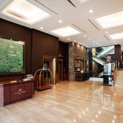 Prima Hotel интерьер отеля фото 4