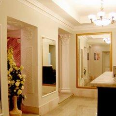 Отель Бентлей Москва сауна