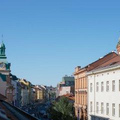 Апартаменты Golden Angel Apartment Прага фото 6