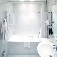 Отель Rixwell Elefant Рига ванная