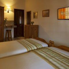 Hotel Westfalenhaus комната для гостей