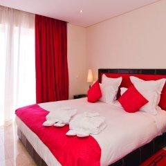 Отель As Cascatas Golf Resort & Spa комната для гостей фото 4
