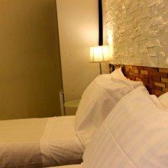 Отель Vento di Sabbia Италия, Кальяри - отзывы, цены и фото номеров - забронировать отель Vento di Sabbia онлайн комната для гостей фото 4
