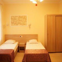 Гостиница БОСПОР комната для гостей фото 2