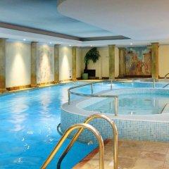 Nailcote Hall Hotel бассейн