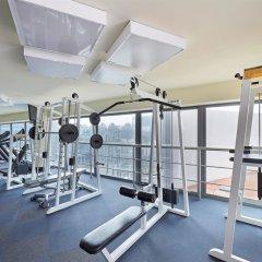 Отель Stamford Plaza Sydney Airport фитнесс-зал фото 3
