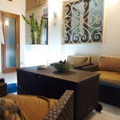 Отель Villa Dafne Бари удобства в номере