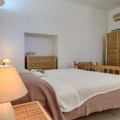 Отель Grazia, Pool Residence Гальяно дель Капо комната для гостей