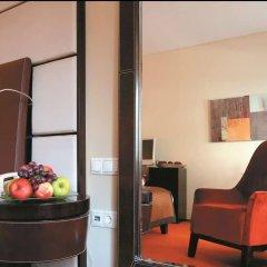 Radisson Blu Hotel Bucharest Бухарест удобства в номере фото 2