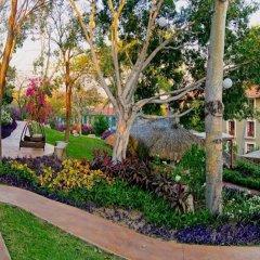 Отель Binniguenda Huatulco - Все включено фото 7