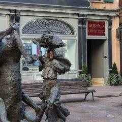 Отель Art Hotel Orologio Италия, Болонья - отзывы, цены и фото номеров - забронировать отель Art Hotel Orologio онлайн спортивное сооружение