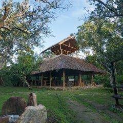 Отель Yala Safari Camping Шри-Ланка, Катарагама - отзывы, цены и фото номеров - забронировать отель Yala Safari Camping онлайн фото 2